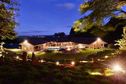 Lighting Landscape Outdoor Tennessee East Construction