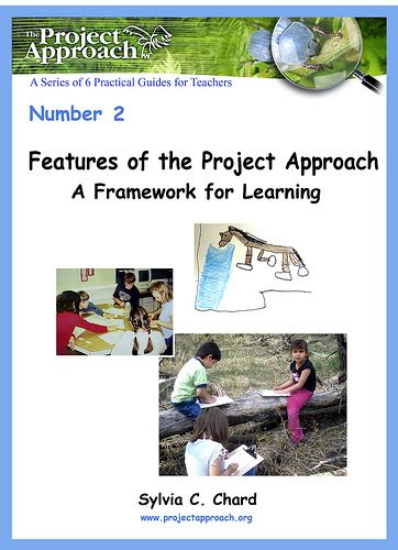 the project approach 561 | pa guide 2