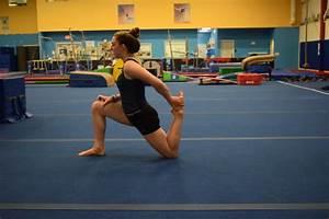 The Ultimate Gymnastics Flexibility Guide