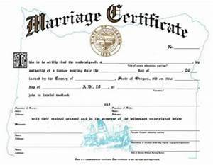 marriage licenses multnomah county With documents i need to get married