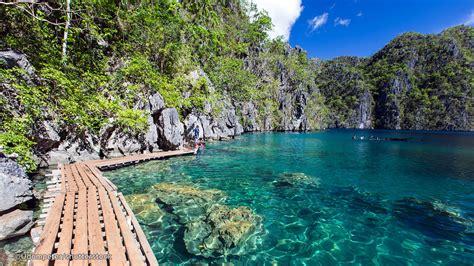 Palawan 3 City Holiday 10 D 9 N Puerto Princesa El
