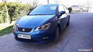 Seat Ibiza Itech : seat ibiza itech bogata wersja bixeon led p sk ry wojnowice ~ Gottalentnigeria.com Avis de Voitures