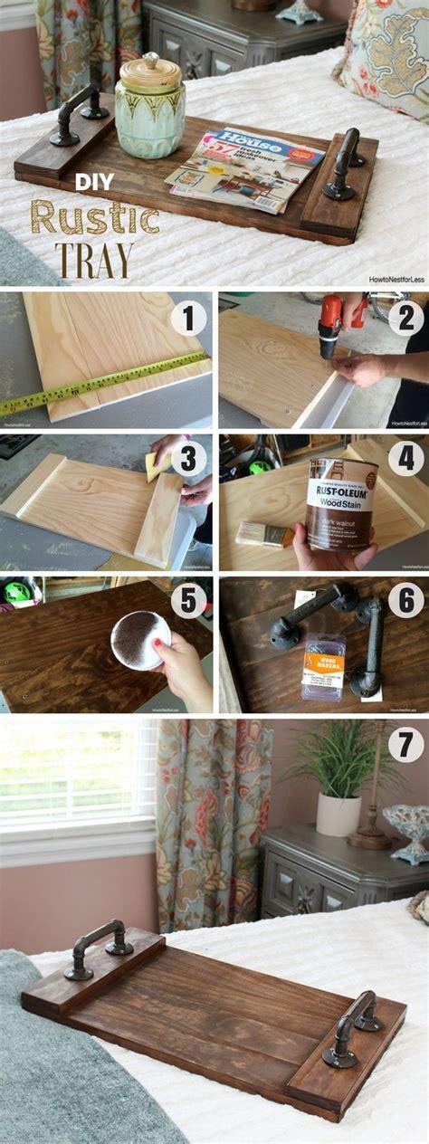weve picked  amazing   easy diy wood craft