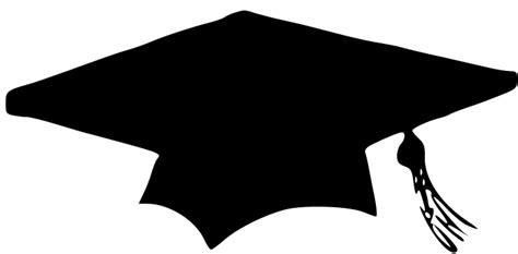 graduation cap clipart graduation cap clipart in black and white 101 clip