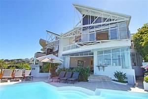 Beach, Villa, 1, Cape, Town, South, Africa
