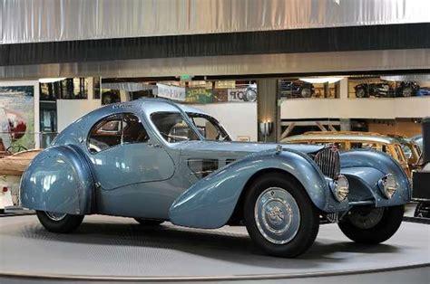 ultra luxury classic cars bugatti type sc atlantic