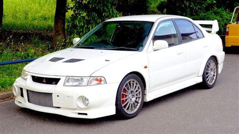 2000 Mitsubishi Lancer Evolution For Sale by Mitsubishi Lancer Evolution 2000 Car Magazine