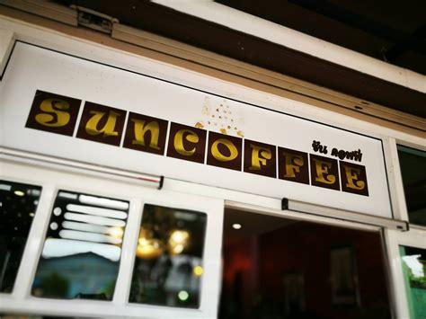 ร้าน Sun Coffee พนัสนิคม - รีวิวร้านอาหาร - Wongnai