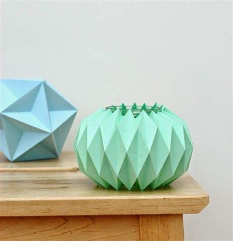 Papier Vasen Basteln Mit Liebe Bestickt by Die Besten 25 Papier Falten Ideen Auf Origami