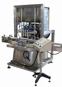 Machine À Café À Piston : piston filling machines by liquid packaging solutions ~ Melissatoandfro.com Idées de Décoration
