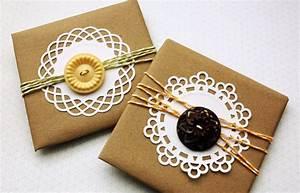 Gutscheine Verpacken Weihnachten : geschenke schnell kreativ und originell verpacken freshouse ~ Eleganceandgraceweddings.com Haus und Dekorationen