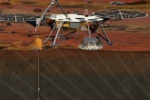 InSight lander: NASA returns to Mars in 2016 for geologic ...