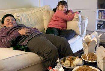 healthy unhealthy foods affect children healthy