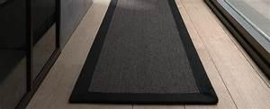 saint maclou tapis sur mesure saint maclou With tapis de couloir avec magasin canapé italien