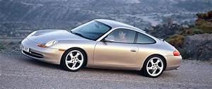 Porsche 911 Type 996 : porsche 911 type 996 1998 2005 ~ Medecine-chirurgie-esthetiques.com Avis de Voitures