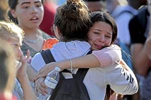 17 killed in Florida high school shooting, one of ...