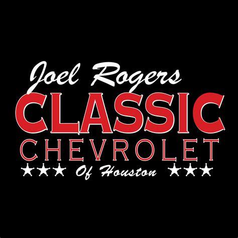 Chion Chevrolet Houston by Classic Chevrolet Of Houston Houston Tx