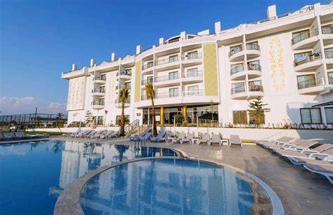 sarp hotels belek belek antalya region turkey book