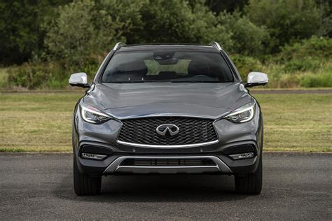 2019 Infiniti Qx30 Review, Price, Features, Styling