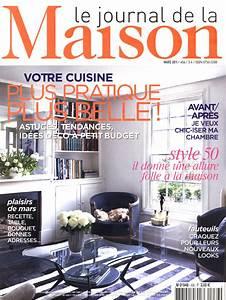 Blog Dco Nordique Le Journal De La Maison Parution