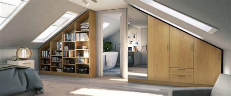 Möbel Lösung Für Dachschrägen Online Selbst Planen