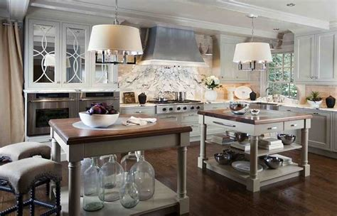 cuisine atypique provence style kitchen design ideas for interior