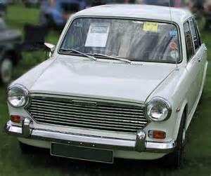 Austin 1100 Car
