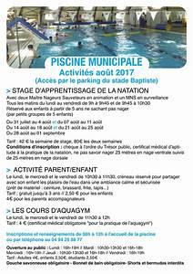 site officiel de la mairie de six fours les plages lete With piscine municipale six fours les plages