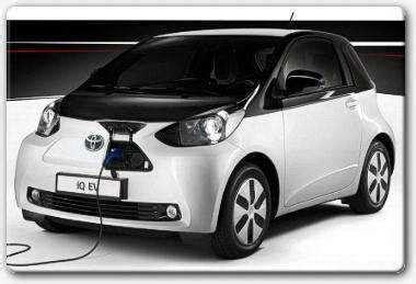 20182019 Toyota Iq Ev  New Japanese Electric Vehicle