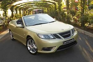 2008 Saab Special Edition 9