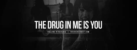 Falling In Reverse Quotes Wallpaper