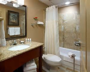hotel bathroom design the best and the worst home updates cambridge kw real estate