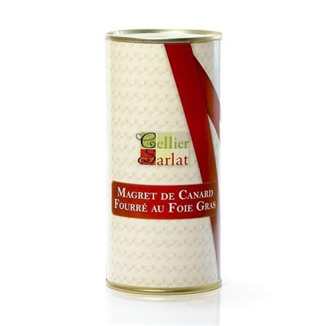 canap駸 au foie gras magret de canard fourré au foie gras de canard entier