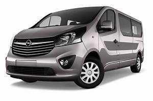Opel Vivaro Zubehör : opel vivaro bus neuwagen bilder ~ Kayakingforconservation.com Haus und Dekorationen