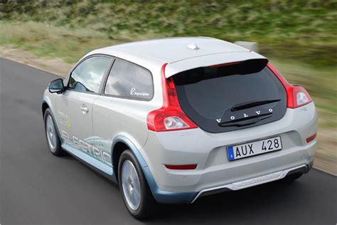 Volvo C30 Gebraucht Gebrauchtwagen Tuning Und Test Berichte