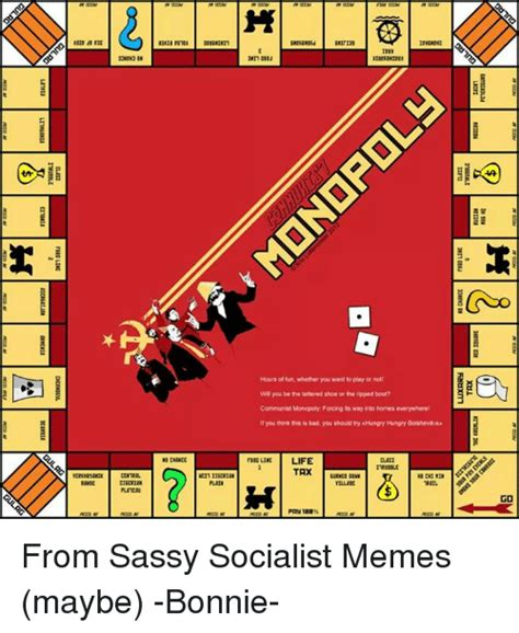 Sassy Socialist Memes - 25 best memes about socialist philippinesball and bad socialist philippinesball and bad memes