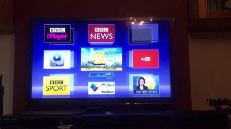 Panasonic Tv Problems With Netflix