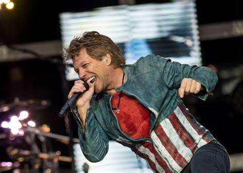 Bon Jovi, La Recensione Del Nuovo Album This House Is Not