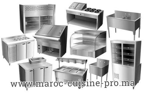 vente de cuisine vente des équipements de cuisine et matériels chr au maroc