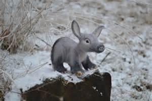 Rabbit Home Decor