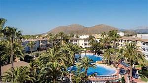 alcudia garden aparthotel offiziellen website hotel With katzennetz balkon mit hotel alcudia garden all inclusive