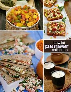 Guilt-free low-fat paneer treats | TarlaDalal.com | #97