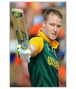 Shopolica David Miller South African Cricketer Player