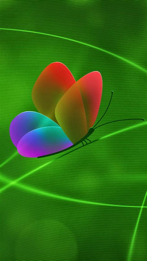 Animated Butterfly Wallpaper For Mobile Phone - butterfly wallpaper for mobile phone 52 image