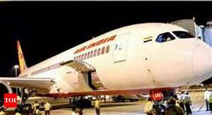 Air India shelves plan to acquire Boeing 787-9 aircraft ...