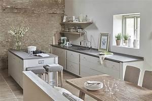 43 kitchen design ideas with stone walls 2213