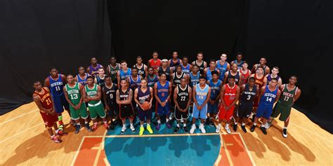 Here's What It Really Looks Like To Be An Nba Rookie