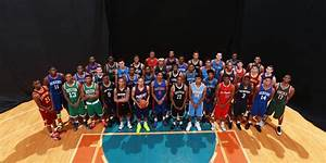 Here's What It Really Looks Like To Be An NBA Rookie ...