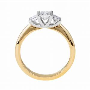 Giselle Diamond Engagement Ring | Jewels of the Kimberley
