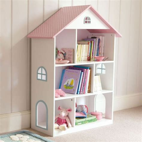 Dolls House Bookcase by Lovely Dolls House Bookshelf From Great Trading